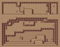 루사 바위동굴 지하 2층