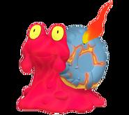 219Magcargo Pokémon HOME