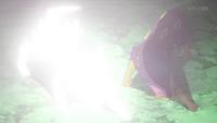 Celosia's Manectric Flash