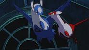 Eon Pokemon