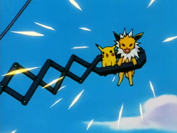 Ethan Jolteon Pin Missile
