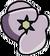 Jade Star Badge