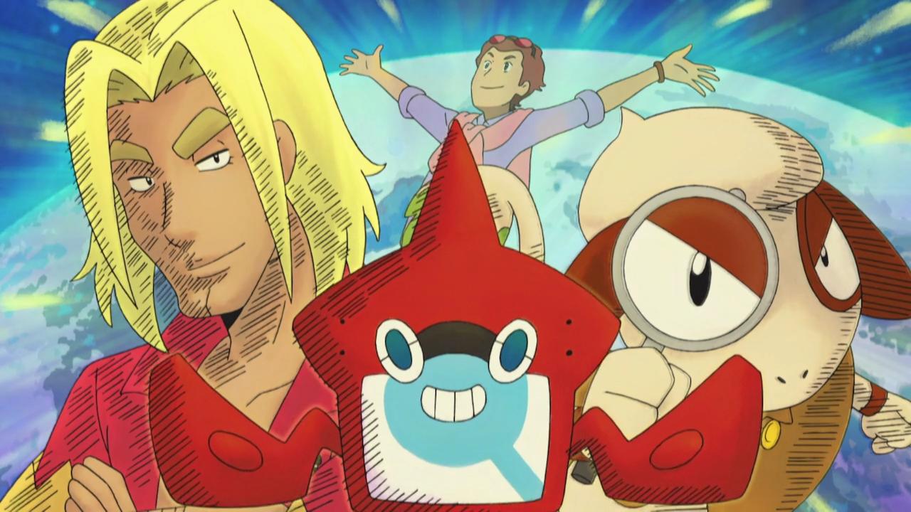 SM098: Bright Lights, Big Changes! | Pokémon Wiki | FANDOM