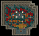 하골소실 홍련체육관