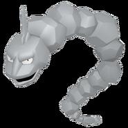 095Onix Pokémon HOME