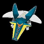 738Vikavolt Pokémon HOME