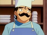Chef (TB)