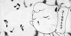 Mimi Jigglypuff Sing