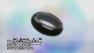 OPJ17 Mega Ring black