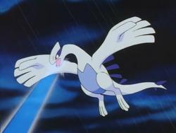 Lugia Anime Pokémon Wiki Fandom Powered By Wikia