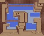 루사 여울의 동굴 밀물 1층