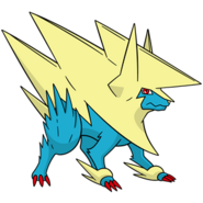 310Manectric Mega Dream