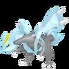 646Kyurem Pokémon HOME