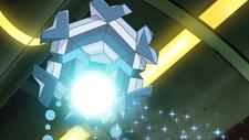 Brycen Cryogonal Frost Breath