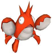 341Corphish Pokémon PokéPark