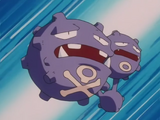 Weezing (anime)