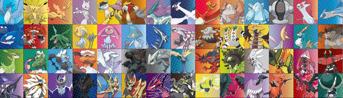 pokemon emerald tv events list