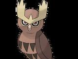 야부엉 (포켓몬)