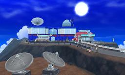 호쿠라니천문대