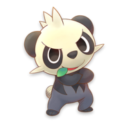 674Pancham Super Mystery Dungeon