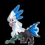 773Silvally Flying Pokémon HOME