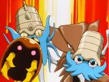 IL046: Aanval van de prehistorische Pokémon