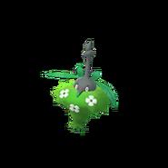 Wormadam Plant-GO
