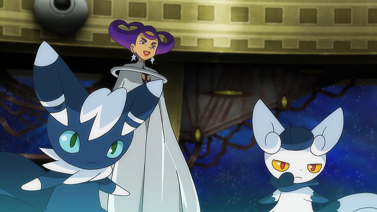 Xy093 All Eyes On The Future Pokémon Wiki Fandom Powered By Wikia