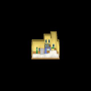 3층 (복도)