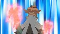 Gladion Type Null Crush Claw