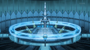 Kalos Power Plant Central Ring