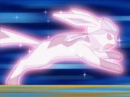 May Glaceon Secret Power