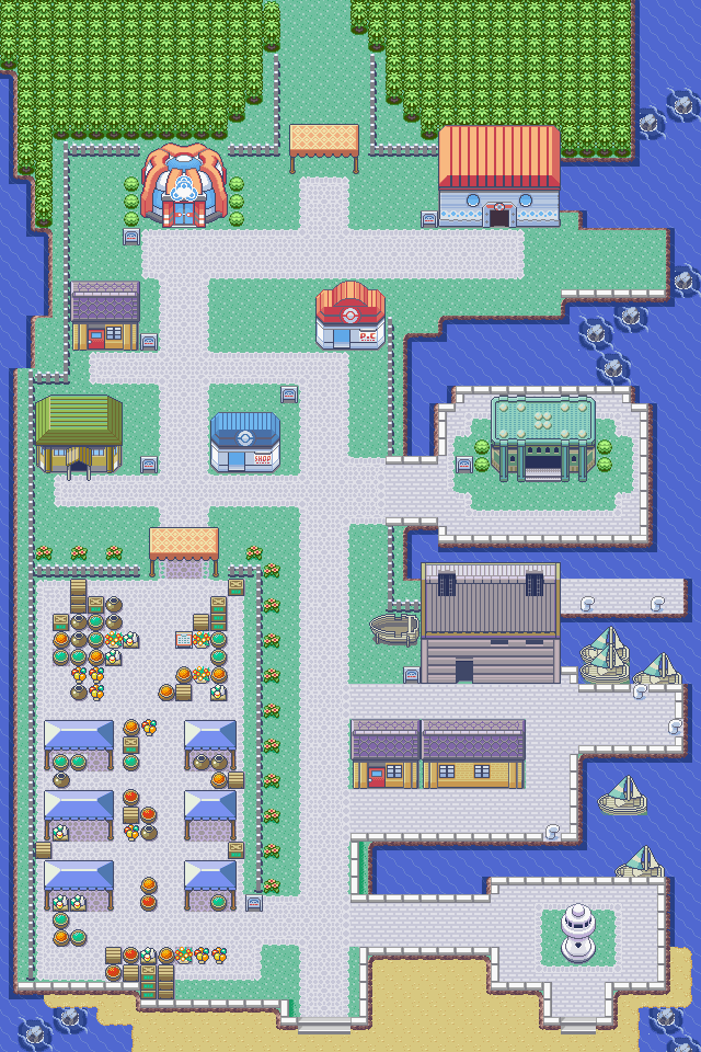 Current  sc 1 st  Pokemon wikia - Fandom & Slateport City | Pokémon Wiki | FANDOM powered by Wikia