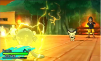 Thunder Shock VII