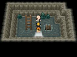 낭떠러지동굴 1층