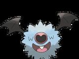 또르박쥐 (포켓몬)