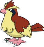 016Pidgey Dream