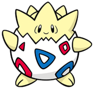 175Togepi Dream 2