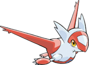 380Latias Pokemon Ranger Guardian Signs