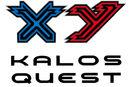 Kalos Quest Logo
