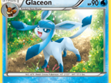 Glaceon (Furious Fists)