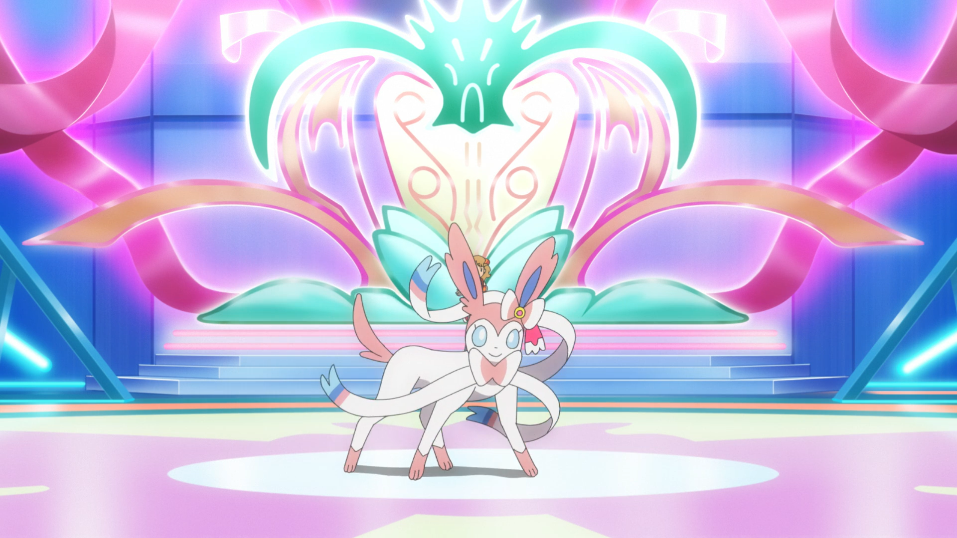 serena 39 s sylveon pok mon wiki fandom powered by wikia. Black Bedroom Furniture Sets. Home Design Ideas