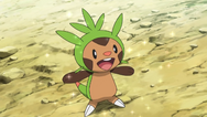 Clemont Chespin