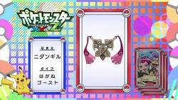 Pokémon Quiz XY119