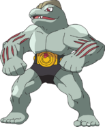 067Machoke AG anime