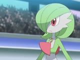 Diantha's Gardevoir (anime)