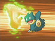 May Munchlax Tackle