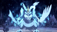 White Kyurem Generations