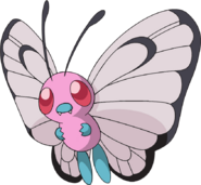 012 Butterfree-pink
