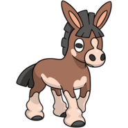 749Mudbray Dream
